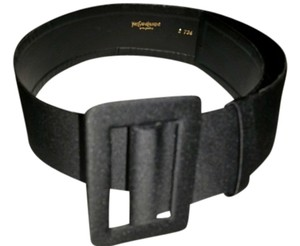 Saint Laurent Yves Saint Laurent belt