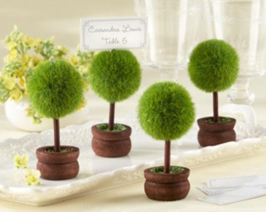 Other Place Card Holder / Wedding Favors
