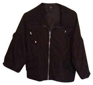 Ipse Black Jacket