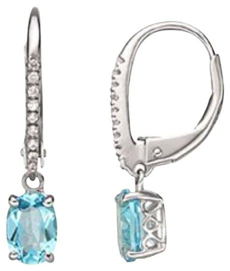 Preload https://img-static.tradesy.com/item/551830/sterling-silver-swiss-blue-topaz-earrings-0-0-540-540.jpg