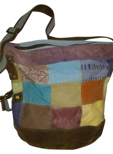 Lucky Brand MULTI Messenger Bag