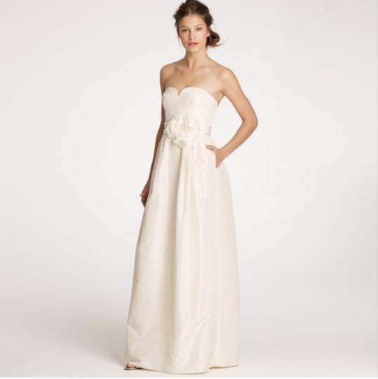 Silk Taffeta Wedding Gowns: J.Crew Sascha Gown In Silk Taffeta