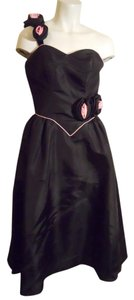 Alfred Angelo Flirtations Vintage Retro Dress