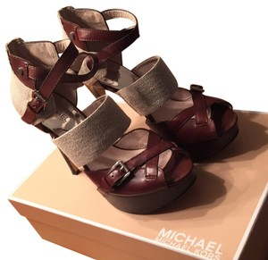 Michael Kors Platforms