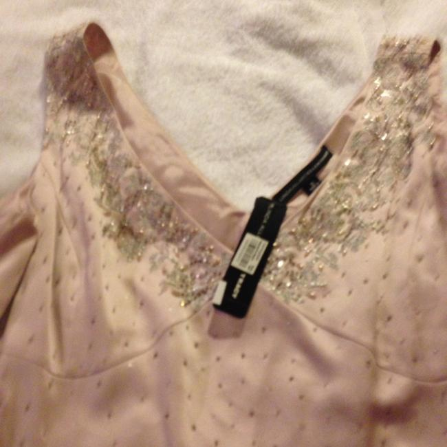 Ellen Tracy Top Light pink