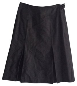 Givenchy Sport Skirt Blac