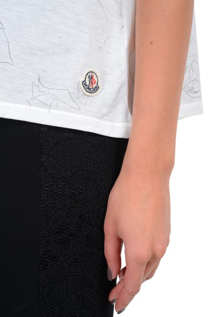 Moncler T Shirt Multi-Color