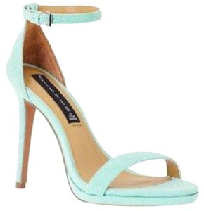 Steven by Steve Madden Mint green Pumps