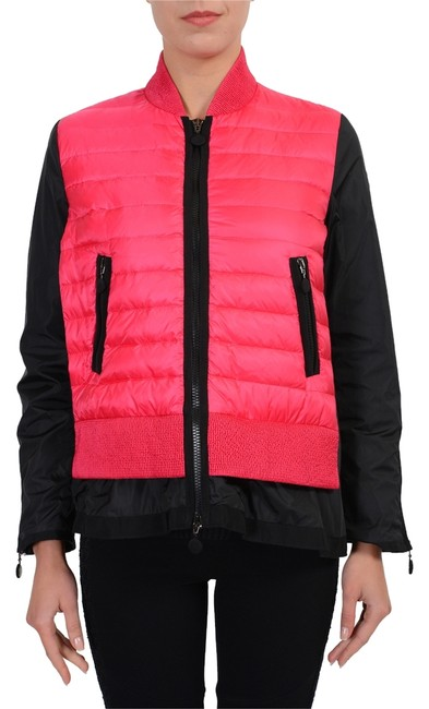 Preload https://item2.tradesy.com/images/moncler-pink-black-avril-two-tone-windbreaker-with-down-insulated-front-size-4-s-5522326-0-0.jpg?width=400&height=650