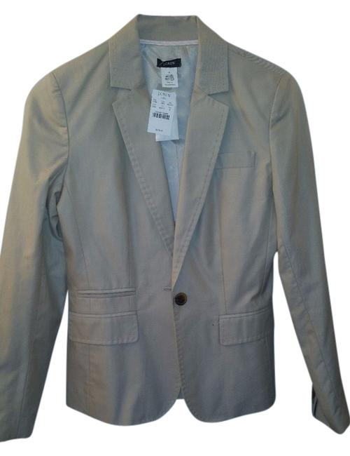 Preload https://img-static.tradesy.com/item/5522830/jcrew-tan-jacket-for-work-or-casual-blazer-size-2-xs-0-0-650-650.jpg