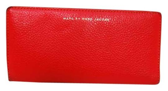 Marc Jacobs Two Toned Marc by Marc Jacobs Wallet m66-52 B55