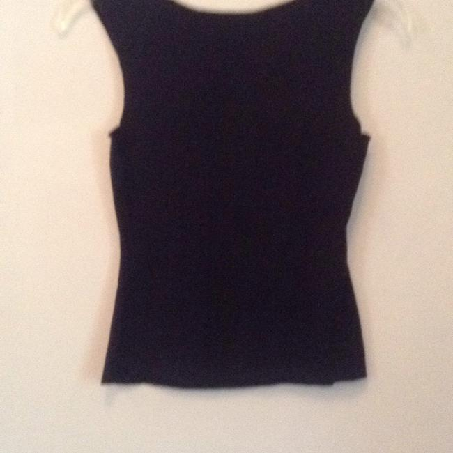 Express Top Black