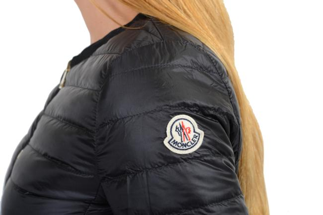 Moncler Multi-Color Jacket