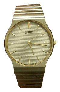 Seiko Mixed Tones Seiko Watch