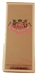 Juicy Couture Couture La La Perfume