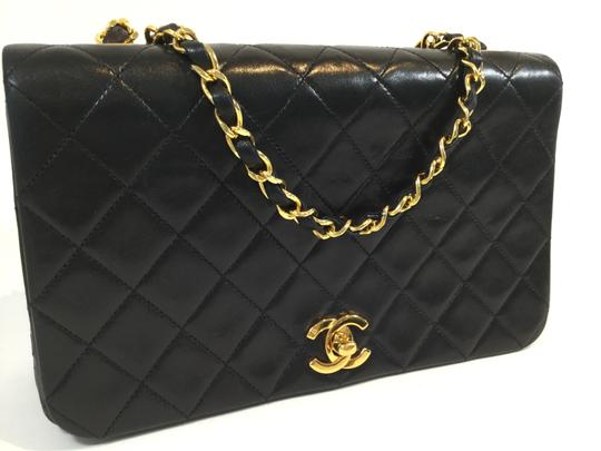 Chanel Purse Quilted Purse Shoulder Bag