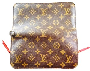 Louis Vuitton Insolite Red