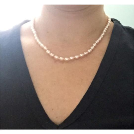 Chinese fresh water pearls oval shape Chinese fresh water pearls