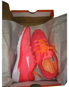 Nike Pink/orange Athletic