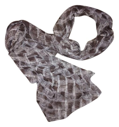 Preload https://item4.tradesy.com/images/cole-haan-brown-new-designer-fall-lightweight-neutral-linen-scarfwrap-5526118-0-0.jpg?width=440&height=440