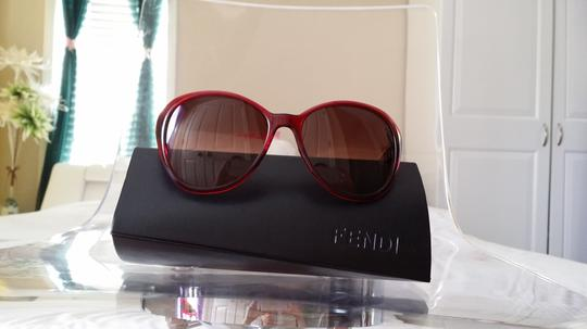 Fendi New Fendi Sunglasses FS 54 [] 17 604 135