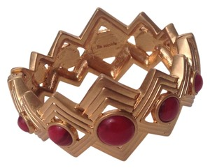 Lia Sophia Diamond Hinged Cuff Red Carpetelet