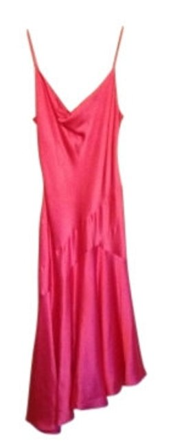 BCBGMAXAZRIA Bcbg Max Azria Silk Dress
