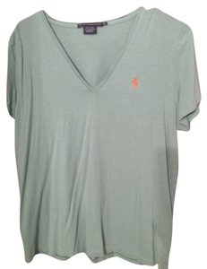 Polo Ralph Lauren Top Mint green