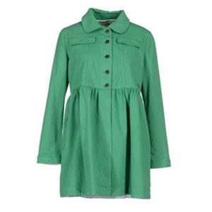 Miu Miu Spring Green Jacket