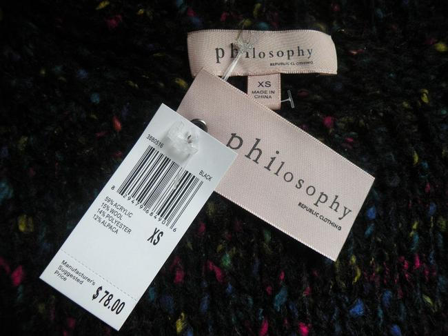 Other Philosophy Nwt Sweater