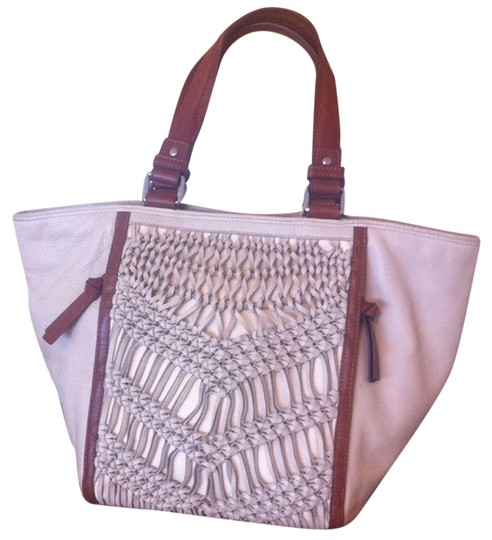 Preload https://item4.tradesy.com/images/anthropologie-nanette-lepore-cream-brown-leather-tote-5528518-0-0.jpg?width=440&height=440