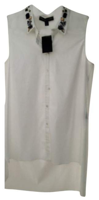 Preload https://item4.tradesy.com/images/elizabeth-and-james-white-126529-button-down-top-size-6-s-5528623-0-0.jpg?width=400&height=650