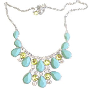 Lia Sophia Lia Sophia Statement Necklace 21-26