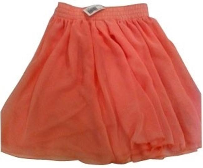 American Apparel Skirt Light pink
