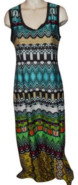 Preload https://img-static.tradesy.com/item/5530567/sunny-leigh-multi-color-print-sleeveless-knit-long-casual-maxi-dress-size-12-l-0-0-650-650.jpg