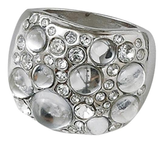 Preload https://item3.tradesy.com/images/lia-sophia-silver-cluster-with-clear-gemstones-ring-5531092-0-0.jpg?width=440&height=440