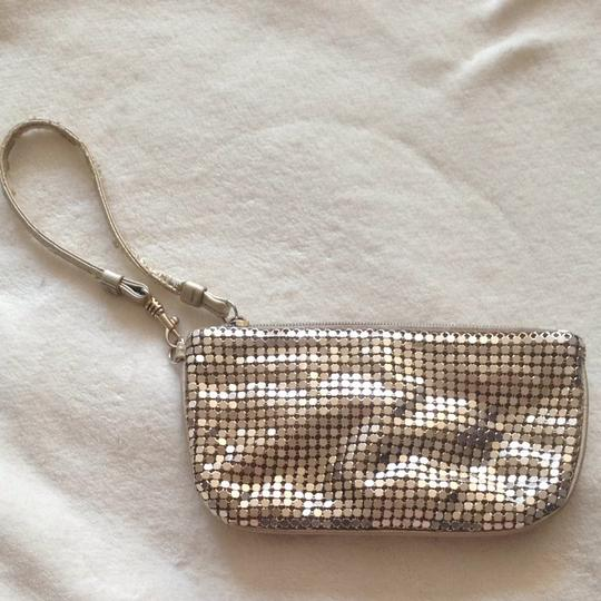 New York & Company Wristlet in Gold