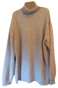 Folio Cashmere Plus-size Sweater