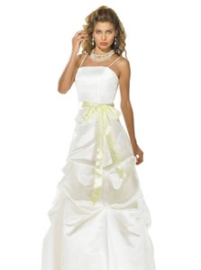 Alexia Designs Ivory Style 2600 Dress