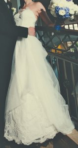 Watters 0117441 Wedding Dress