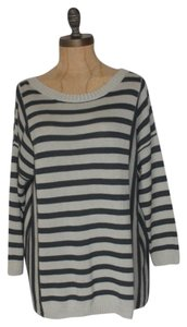 Willow & Clay Striped Sweater