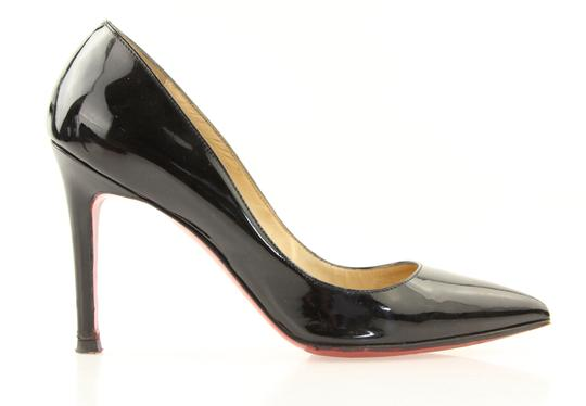 Preload https://img-static.tradesy.com/item/553192/christian-louboutin-black-pigalle-100-pumps-size-eu-38-approx-us-8-regular-m-b-0-4-540-540.jpg