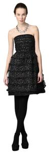 Marc by Marc Jacobs Tulle Ruffle Dress
