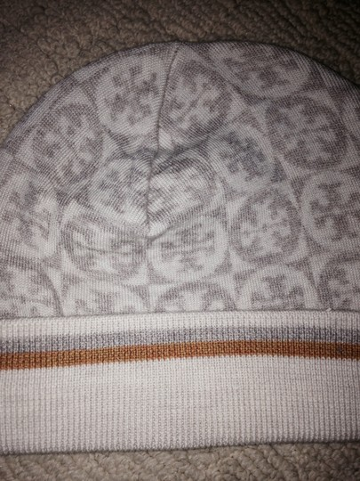Tory Burch Hat with matching gloves Image 1