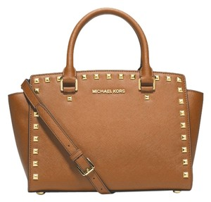 dc1b72aa0c19bd Michael Kors studded bags, accessories & more - Up to 70% off at Tradesy
