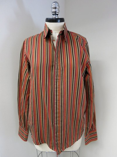 Preload https://item5.tradesy.com/images/costume-national-authentic-costume-national-button-down-collared-long-sleeve-sz-small-stripe-shirt-5533354-0-0.jpg?width=440&height=440