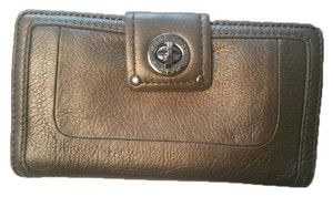 Marc by Marc Jacobs Marc by Marc Jacobs Bronze Wallet