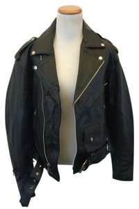 Unik Leather Jacket