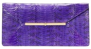 Tory Burch Tory Burch Oversized Mya Clutch
