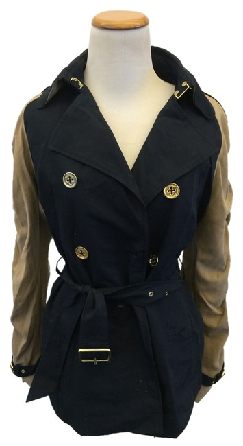 Preload https://item1.tradesy.com/images/nautica-trench-coat-size-4-s-5536105-0-0.jpg?width=400&height=650